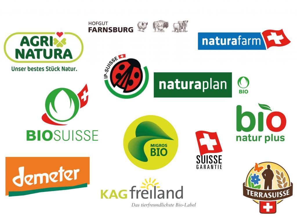 43413088345b14 Das bedeuten die wichtigsten 12 Schweizer Labels für ein Schweineleben